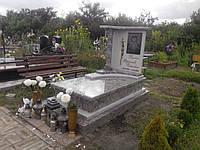 Элитный памятник из гранита