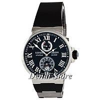 Часы Ulysse Nardin Maxi Marine -SM-1023-0114