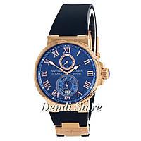 Часы Ulysse Nardin Maxi Marine -SM-1023-0115