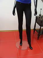 Лосины черные для женщин из дайвинга, фото 1