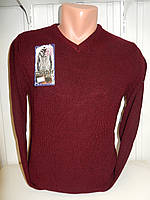 Свитер мужской COLORBAR, узор на фото 006/ купиь свитер мужской оптом