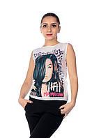 Женская блуза 2004