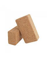 Блок для йоги LiveUp Eva Brick (LS3234)
