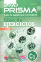 NUEVO PRISMA C1 - EJERCICIOS + CD