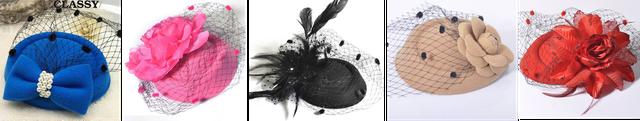 шляпки-таблектки своими руками, шляпка с вуалью своими руками