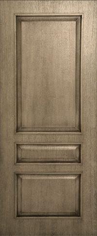 Двери шпонированные Верона ПГ