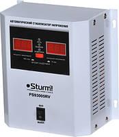 Релейный стабилизатор STURM PS93005RV (наст.)