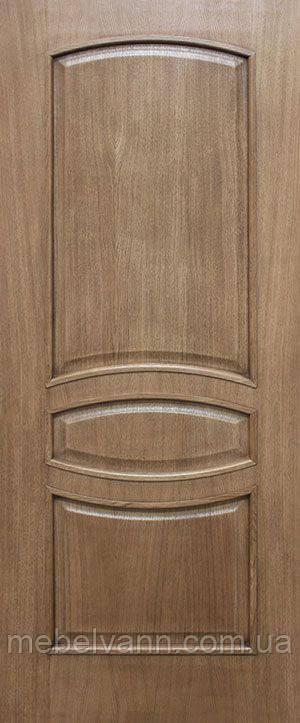Двери шпонированные Венеция ПГ