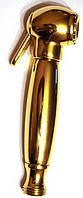 Гигиеническая лейка в наборе Bugnatese 19380, золото