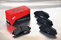 Тормозные колодки передние REMSA 1540.10, Logan 1.2 mcv / Sandero 2, 410602396R = 410609646R