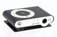 MP3 плеер копия iPod Shuffle, SLIM с наушниками