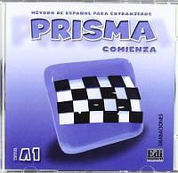 PRISMA A1 - CD
