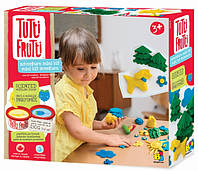 "Мини набор для лепки Tutti-Frutti ""Приключения"""