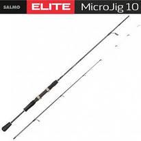 Спиннинг Salmo Elite MICRO JIG 10
