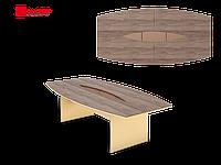 Конференц-стол Флэш 2800х1400х760 мм