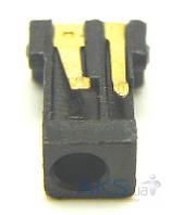 (Коннектор) Aksline Разъем зарядки Nokia 3100 / 3200 / 3230 / 6020 / 6170 / 6230 / 6610 / 6630 / 6670 / 6680 / 7200 / 7210