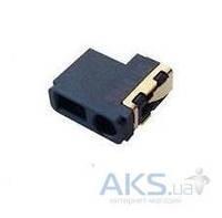 (Коннектор) Aksline Разъем зарядки Nokia 2720 / 2220 / 2220s / 2720f