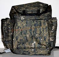 Рюкзак камуфляжный 30л 24х45х20 см № 205