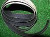 Антискользящая лента 25мм черная