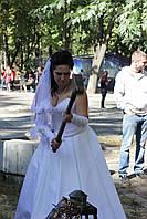Монетное Шоу на Свадьбу, фото 1