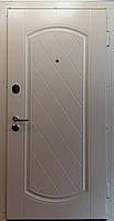 """Входная дверь """"Портала"""" (Люкс) ― модель Шампань белый перламутр. , фото 1"""