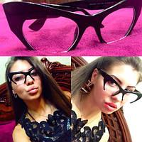 Женские очки кошачий глаз RP-11