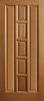 Двери шпонированные Квадрат ПГ