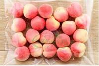 Персик-декоративный мини-фрукт