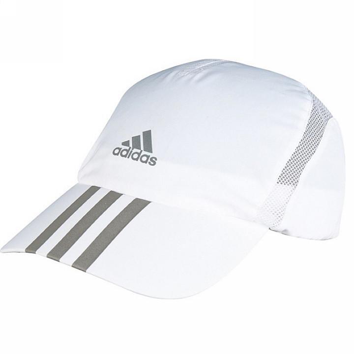 Кепка спортивная, adidas V35795 Unisex RUN 3S CC CAP V35795 адидас