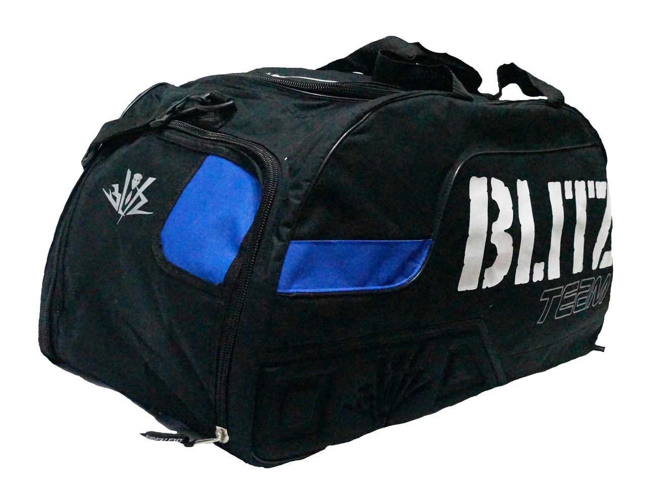 Сумка спортивная BLITZ SPORT Team XL Blue