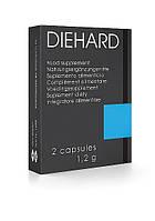 Купить таблетки для увеличения потенции Diehard 2ш