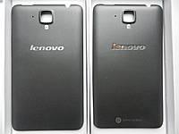 Задняя часть корпуса (крышка аккумулятора) Lenovo S898t S8