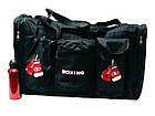 Сумка спортивная RGB BAG2 BOXING- В комплекте фляга для воды, фото 2