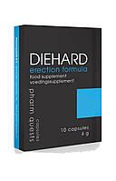 Купить таблетки для увеличения потенции Diehard 10 шт