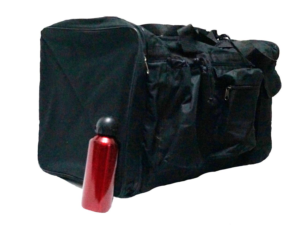Сумка спортивная RGB BAG2 - В комплекте фляга для воды
