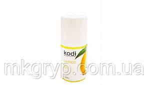Масло для кутикулы Kodi Professional ЛИМОН 15 мл.