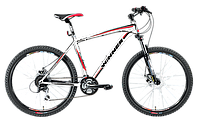 Горный велосипед Winner PULSE Disk-26 2016