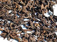 Чай Шу Пуэр У Цзи Да Е «Юн Дэ» 2010 Год, От 10 Грамм, фото 1