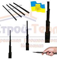 Трос сантехнический для прочистки труб 8,10,12,14,16 мм.