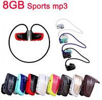 Спортивные беспроводные наушники MP3 плеер Sony