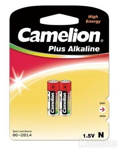 Батарейка Camelion LR1 1х2