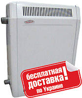 Газовый напольный котел Проскуров АОГВ-7 кВт с закрытой камерой сгорания (двухконтурный)