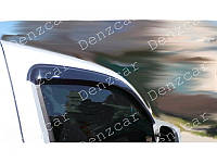 Ветровики FIAT Doblo 2d 2000-2010 (на скотчі), фото 1