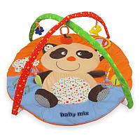Развивающий игровой коврик Alexis Baby Mix Панда