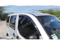 Ветровик FIAT Doblo 2d 2010 (на скотче)