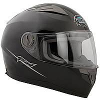 Шлем GEON 968 Интеграл Black - XS