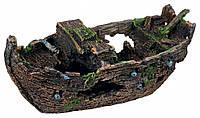Trixie Затонувшее судно