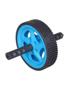 Ролик для пресса LiveUp Extrcise Wheel 18 см LS3160B