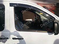 Ветровики FIAT Scudo 2007 (на скотчі), фото 1