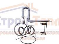 Трос для прочистки канализации и труб
